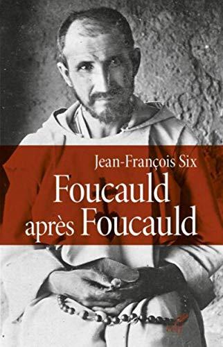 Foucauld d'après Foucauld