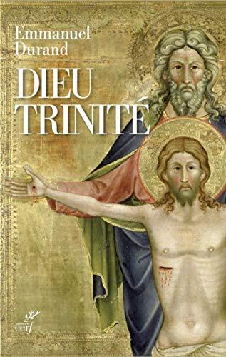 9782204112314: Dieu trinité : Communion et transformation