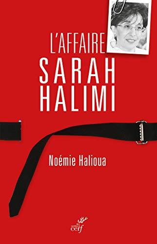 9782204127585: L'affaire Sarah Halimi