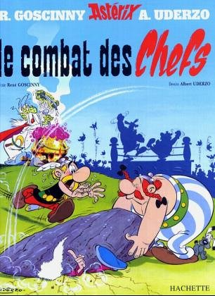 9782205001709: Asterix and the Big Fight