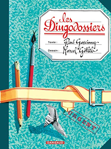 9782205002294: Les dingodossiers, tome 1
