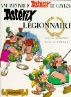 Asterix the Legionary.