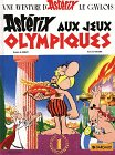 Asterix at the Olympic Games: Uderzo