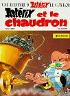 Asterix et Le Chaudron: Goscinny and Uderzo.