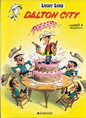 9782205003406: Dalton City (Lucky Luke) (French Edition)
