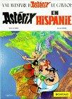 9782205003949: Asterix En Hispanie