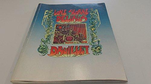 Lone Sloane ; Delirius