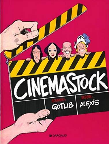 9782205007596: Cinémastock - tome 1 - Cinémastock (1)