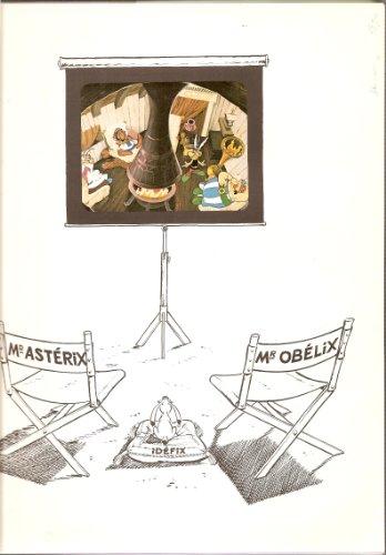 9782205010657: Astérix chez les Helvètes Le Domaine des dieux Les Lauriers de César Le Devin Astérix en Corse (Les Aventures d'Astérix .)