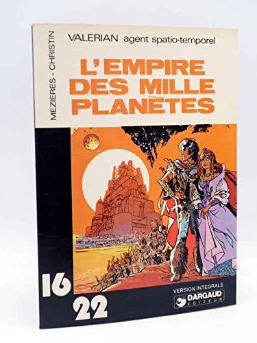 L'Empire des mille planètes: n/a