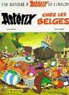 Astérix chez les Belges.: GOSCINNY & UDERZO