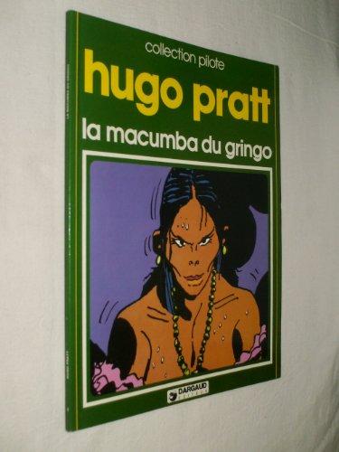 9782205011807: La Macumba du Gringo (Collection Pilote)
