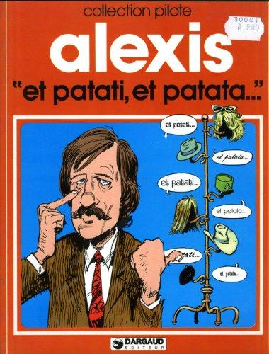 9782205012880: Et patati, et patata (Collection Pilote)