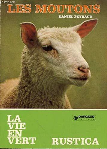 9782205014594: Les moutons