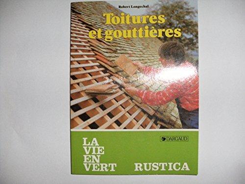 9782205016536: Toitures et gouttières