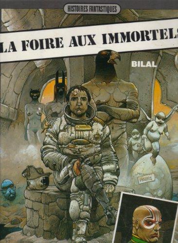 9782205016901: La Foire aux immortels