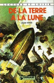 De la terre à la lune (Lecture: Jules Verne