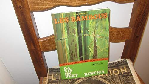 9782205018394: Les bambous