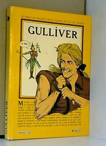 9782205020595: Gulliver