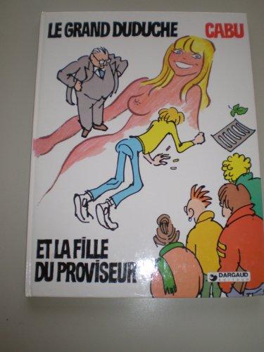 9782205021707: Le grand Duduche