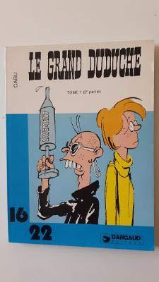 9782205021813: Le Grand Duduche (16-22)