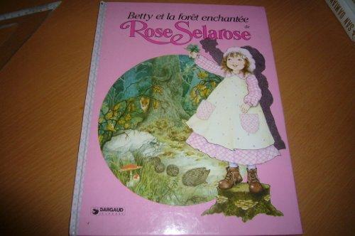 9782205022735: Betty et la forêt enchantée