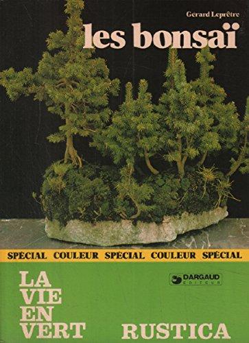 9782205023138: Les bonsaï