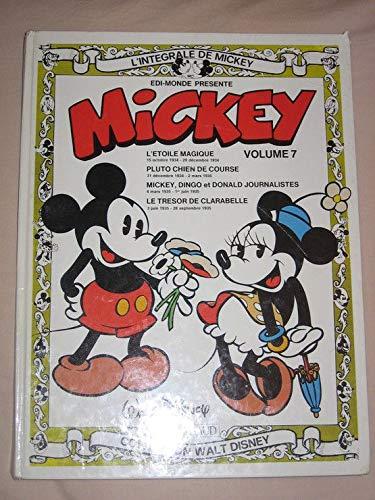 9782205024265: L'Intégrale de Mickey 7