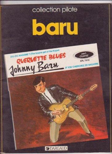 9782205026337: Quéquette blues (Collection Pilote)