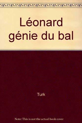 9782205026535: Leonard, genie du bal (French Edition)