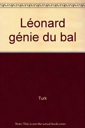 9782205026535: Génie du bal (Léonard)