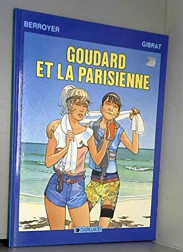 9782205027730: Goudard et la Parisienne