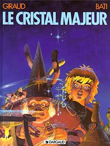 9782205029628: Altor, tome 1 : Le Cristal majeur