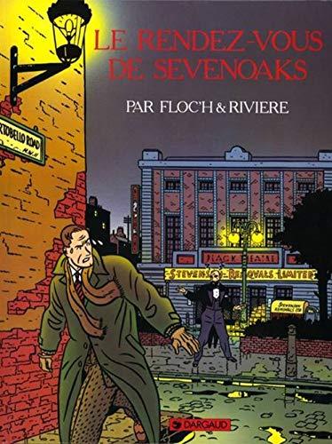 9782205030440: Albany, tome 3 : Le Rendez-vous de Sevenoaks