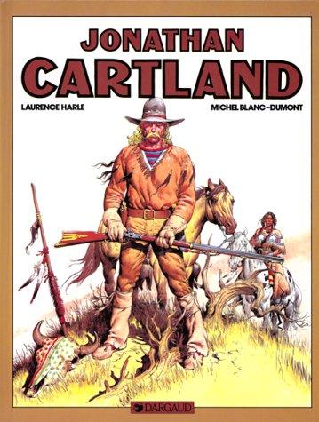 9782205030655: Jonathan Cartland, tome 1 : Jonathan Cartland