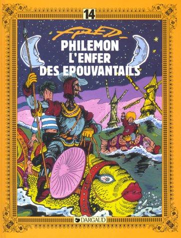 9782205031164: Philémon, tome 14 : L'Enfer des épouvantails