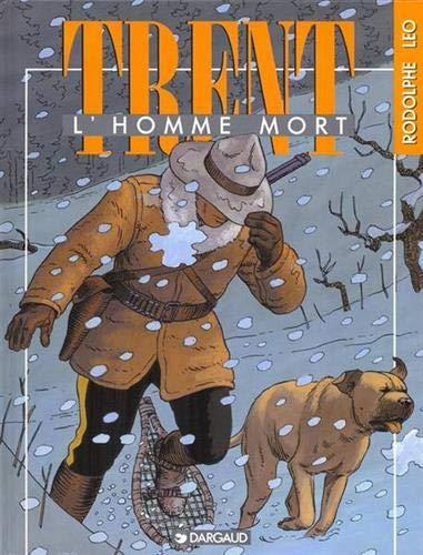 9782205040319: Trent, tome 1 : L' Homme mort