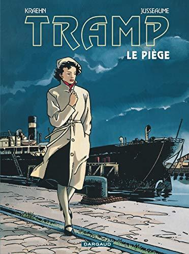 9782205040876: Tramp, tome 1 : Le Pi�ge