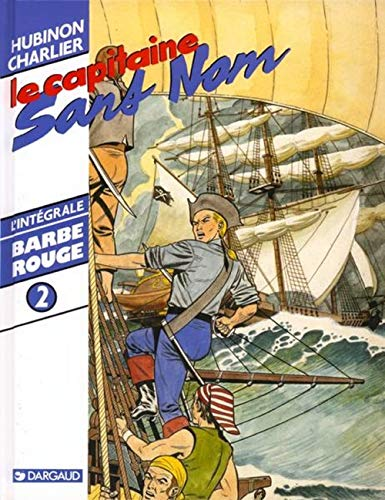 9782205041767: Barbe-Rouge, l'intégrale, tome 2