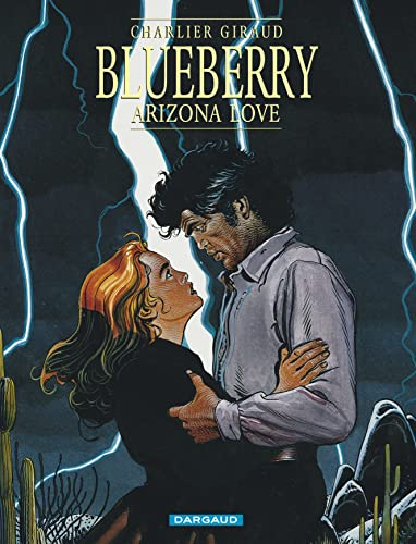 9782205042993: Blueberry - tome 23 - Arizona love