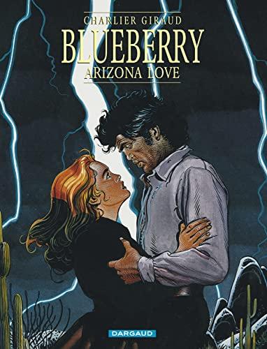9782205042993: Blueberry, tome 23 : Arizona love