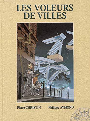 9782205043228: Long courrier, tome 6 : Les Voleurs de villes