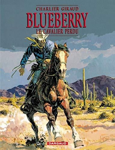 9782205043327: Blueberry, tome 4 : Le Cavalier perdu