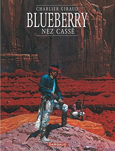 9782205043464: Blueberry, tome 18 : Nez cassé