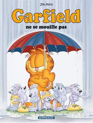 9782205043983: Garfield, tome 20 : Garfield ne se mouille pas