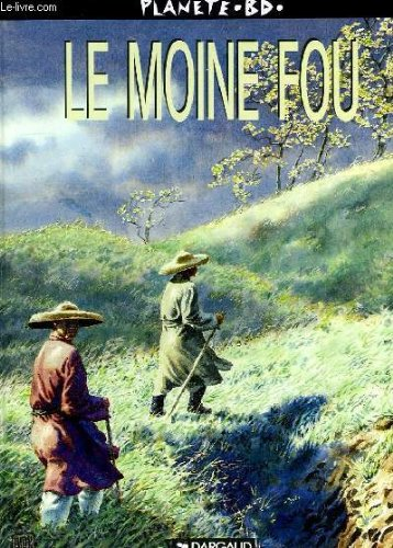 9782205044270: LE MOINE FOU