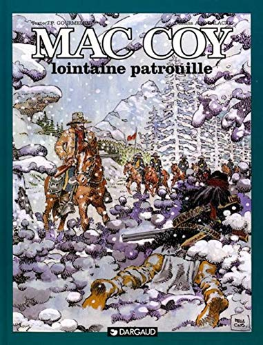 9782205044737: Mac Coy, tome 20 : Lointaine Patrouille