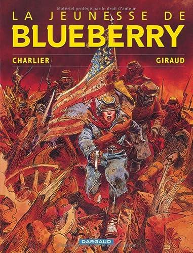 9782205044843: La Jeunesse de Blueberry, tome 1