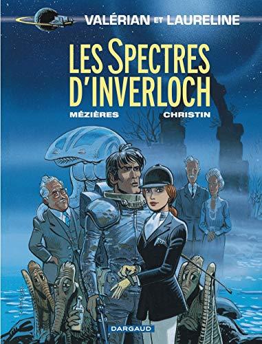 9782205046533: Valérians, tome 11 : Les Spectres d'Inverloch