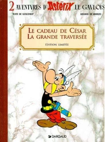 Une Aventure d'Astérix, Tome 11 : Le: Albert Uderzo; René